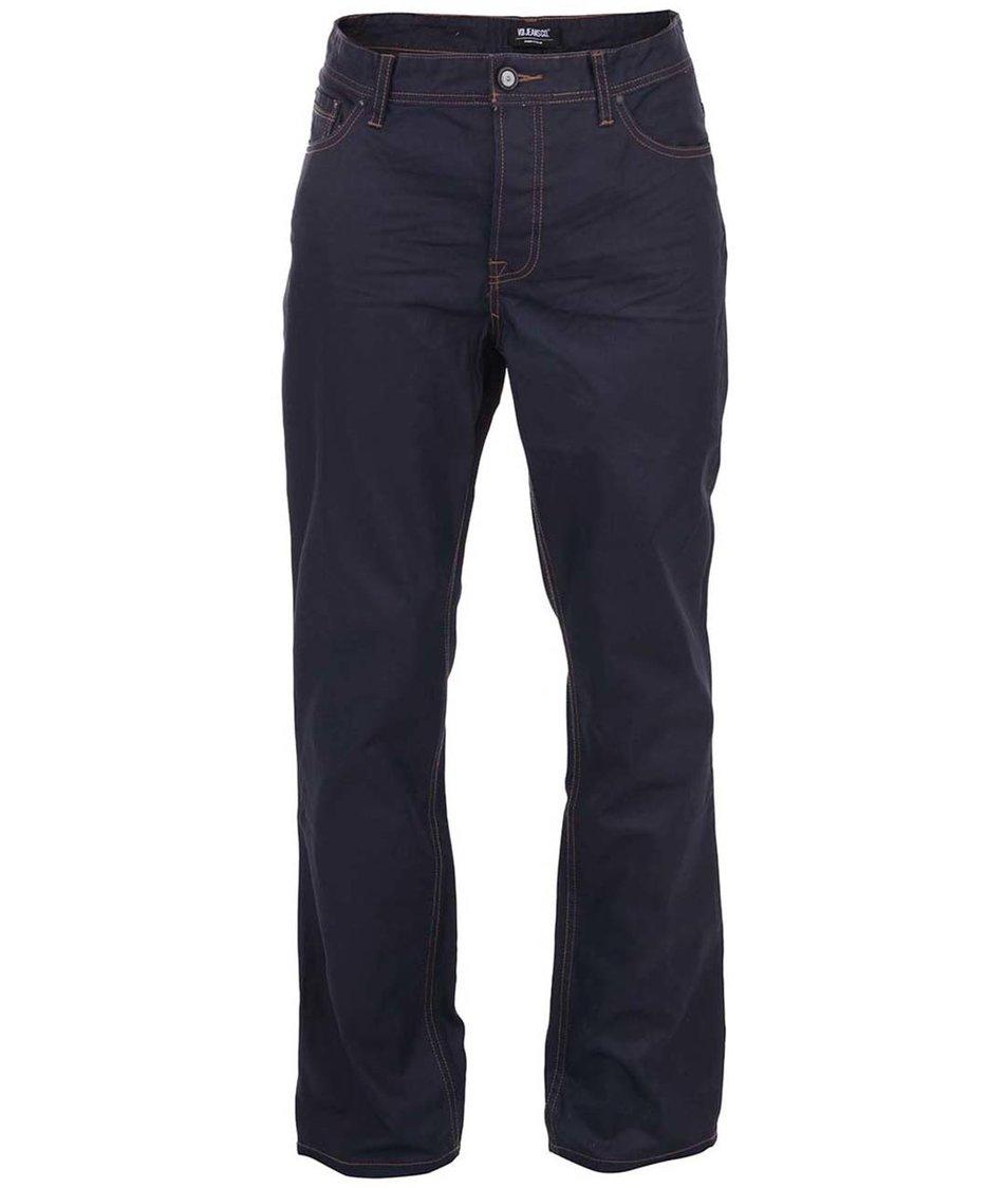 Modré pánské džíny Voi Jeans Norton