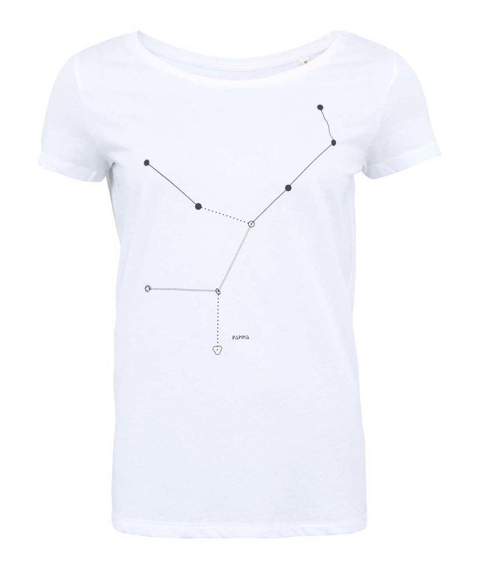 Dámské triko ZOOT Lokál Znamení: Panna