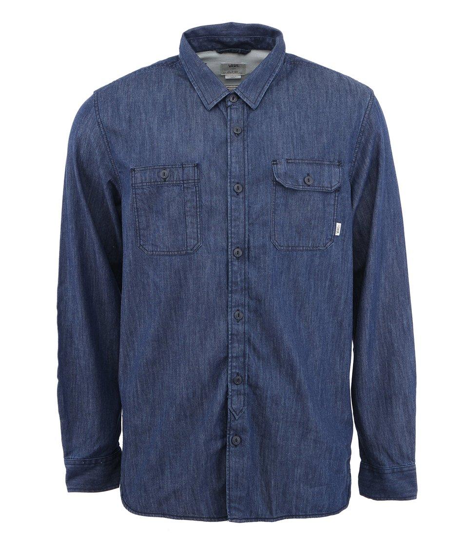 Džínová košile Vans Edmond