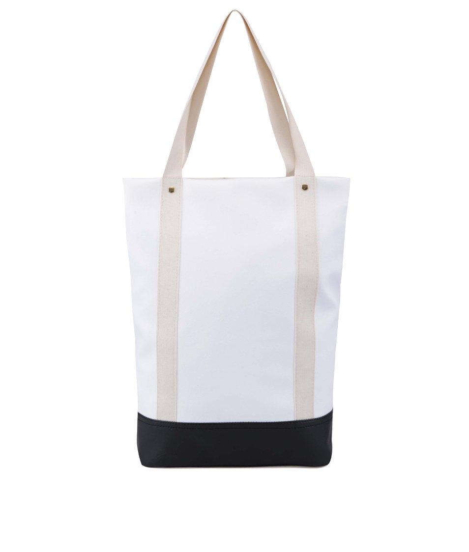 Krémová taška ZOOT Lokál