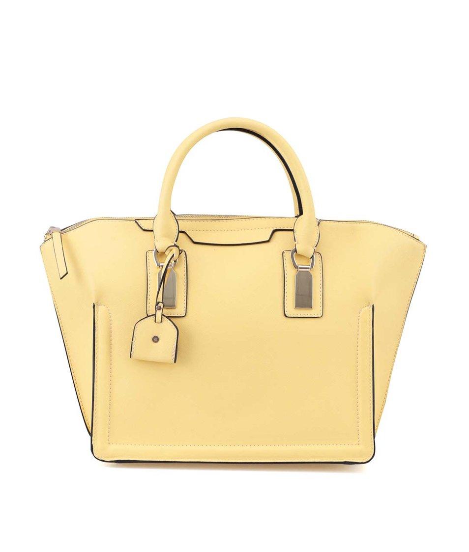 Žlutá kabelka New Look