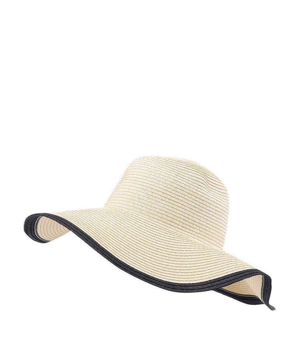 Slaměný klobouk Pieces Cetta