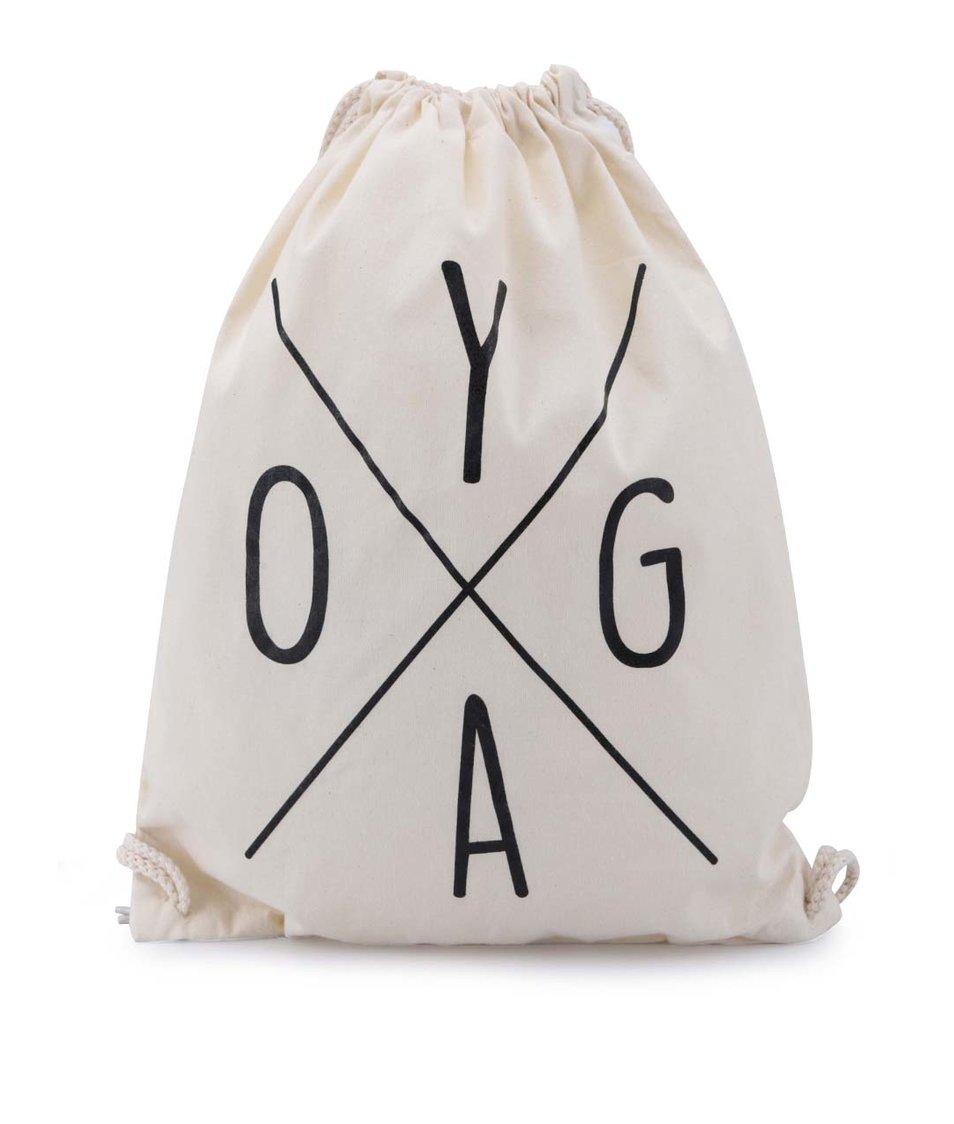 Krémový vak ZOOT Originál Yoga