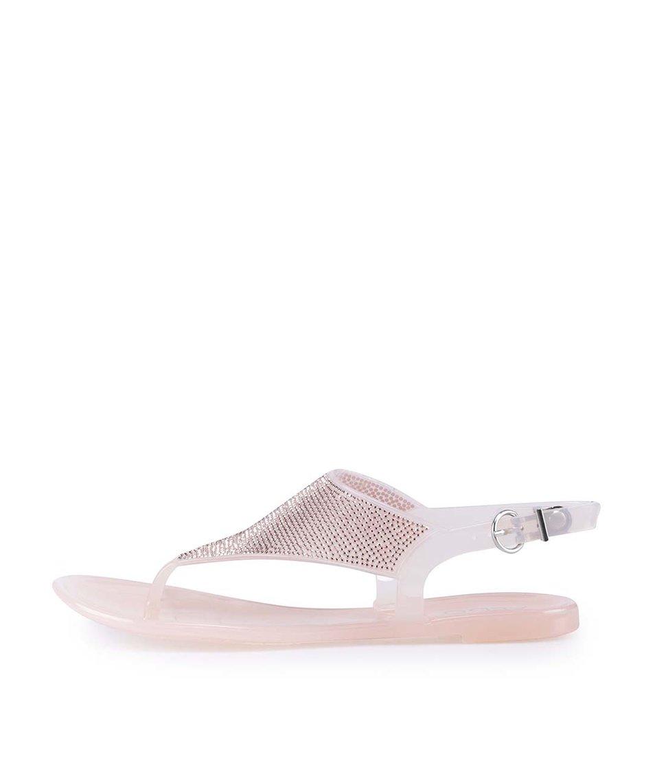 Tělové gumové sandálky ALDO Venassa