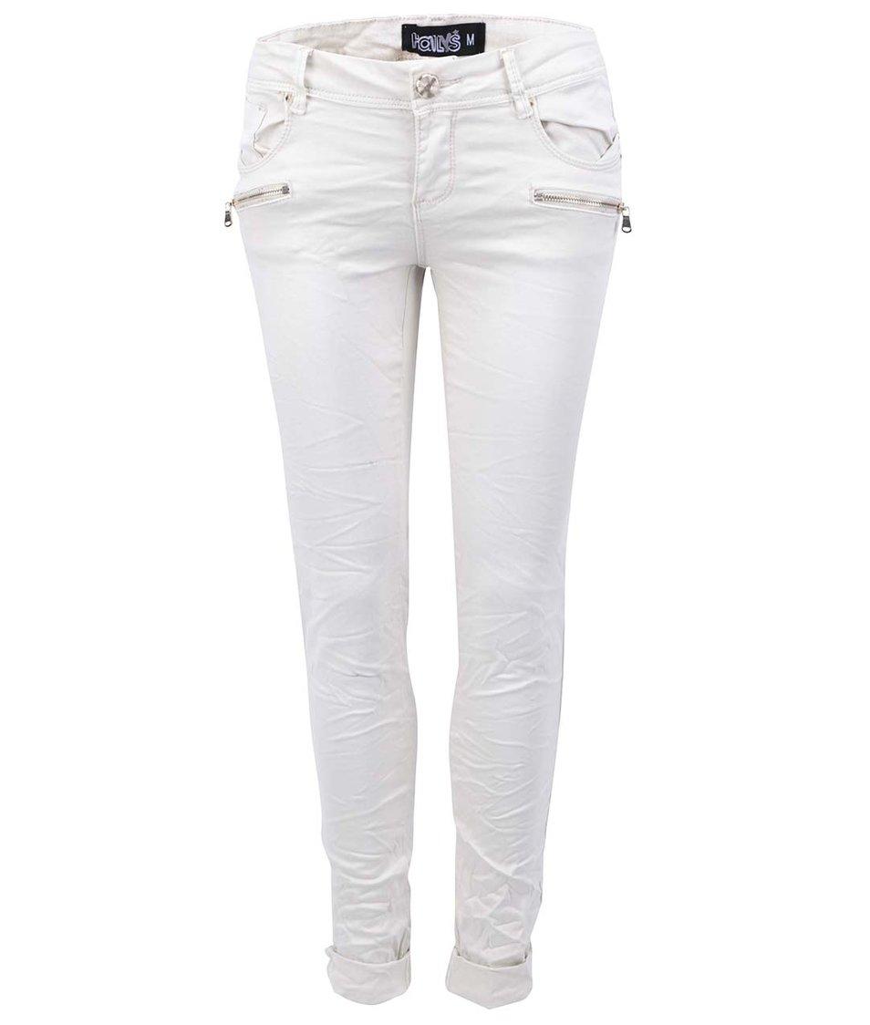 Béžové džíny Haily´s Jenny