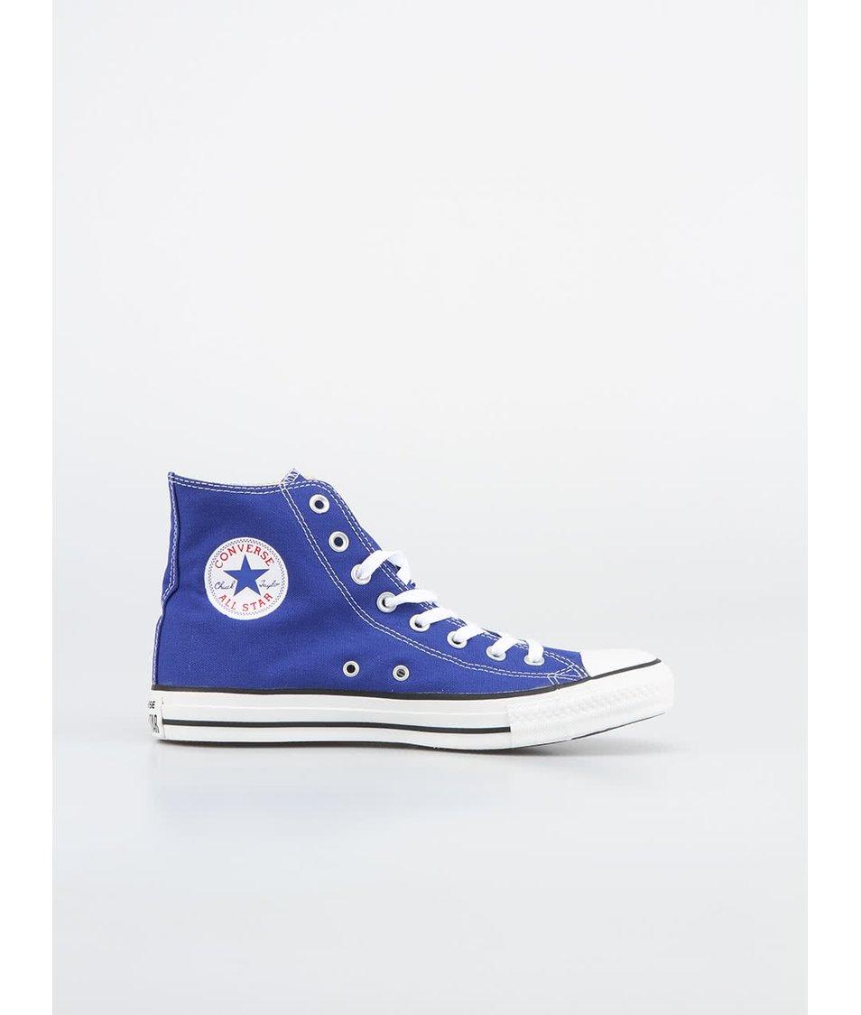 ... Modré pánské kotníkové tenisky Converse Chuck Taylor All Star ... 2d50627256