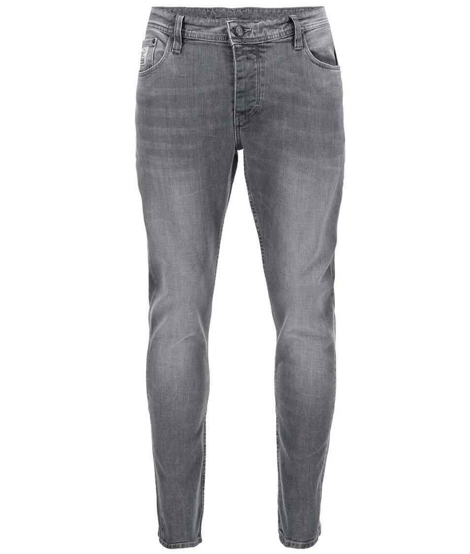 Šedé pánské džíny Voi Jeans Jackson