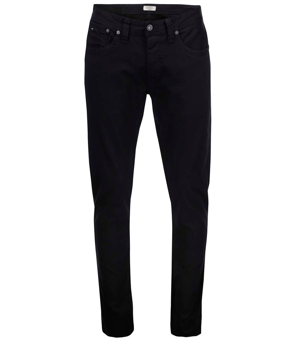 Černé pánské džíny Pepe Jeans Cash