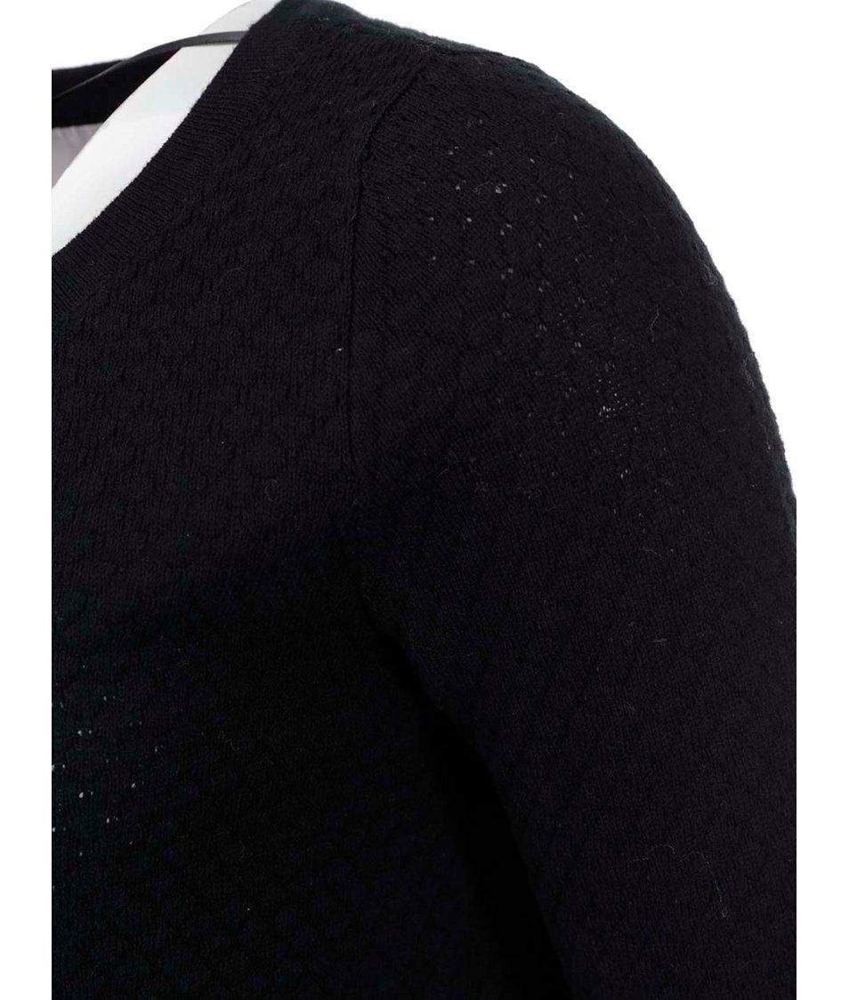 Černý cardigan Vero Moda Care