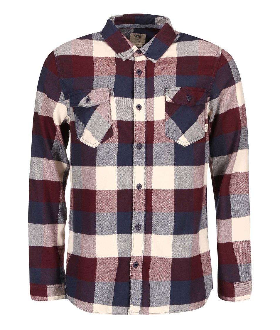 Barevná pánská flanelová košile Vans Box