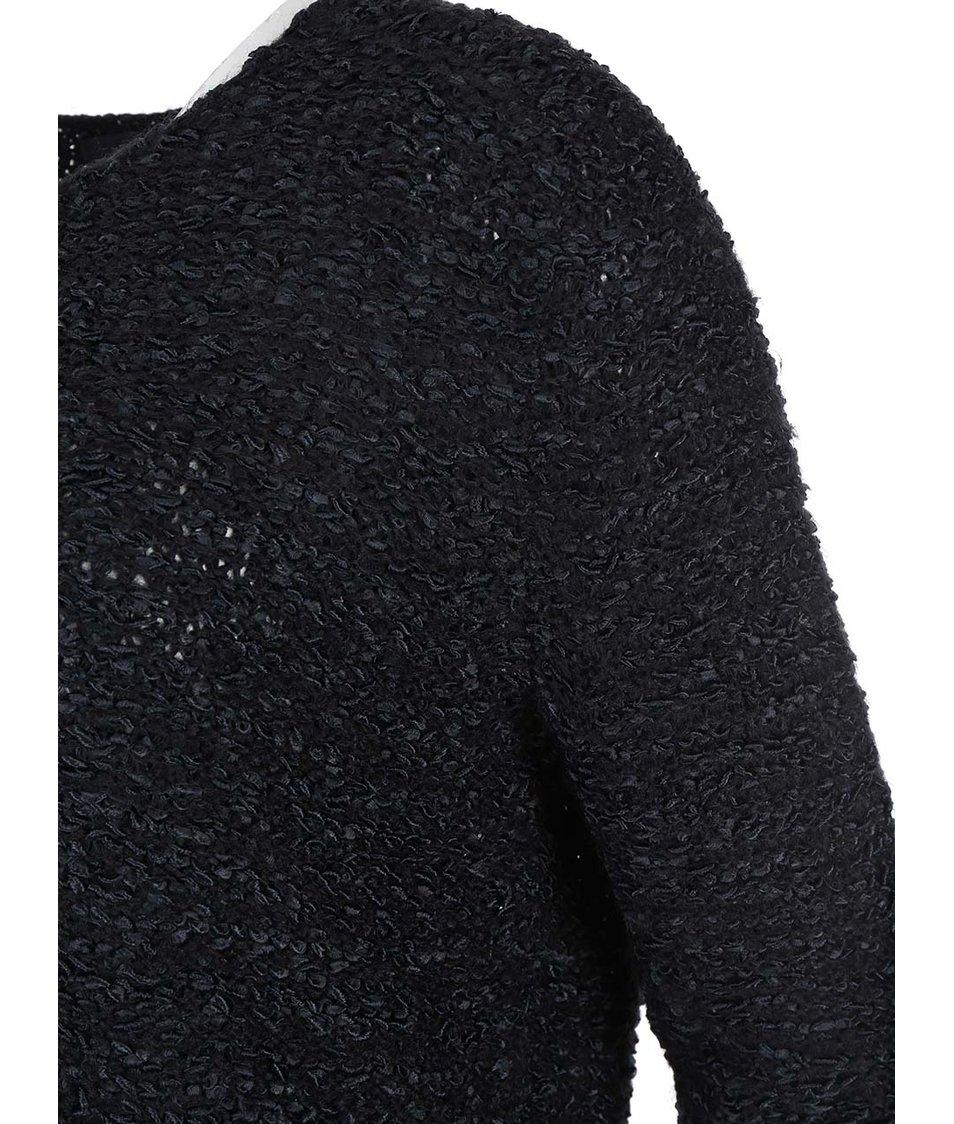 Černý svetr ONLY Geranium