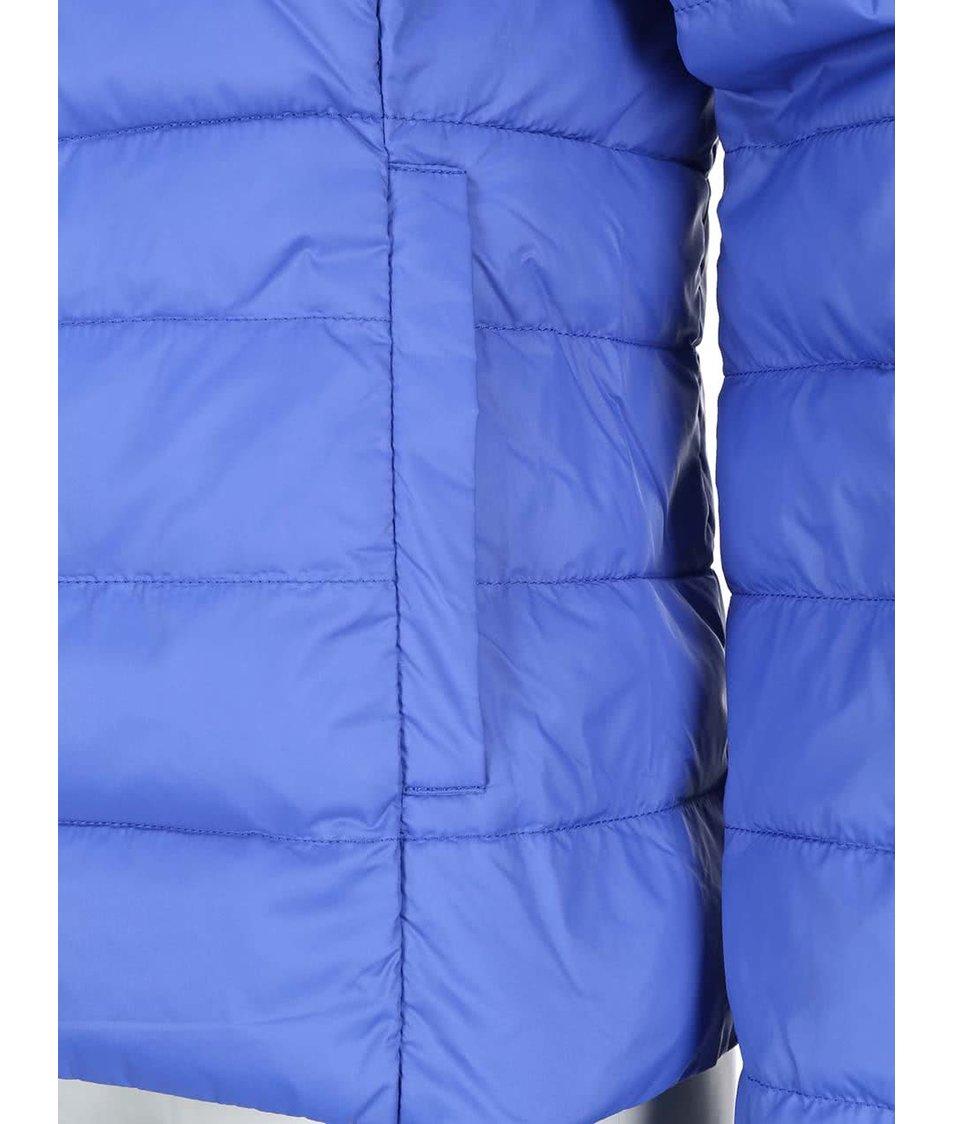 Modrá bunda ONLY Tahoe