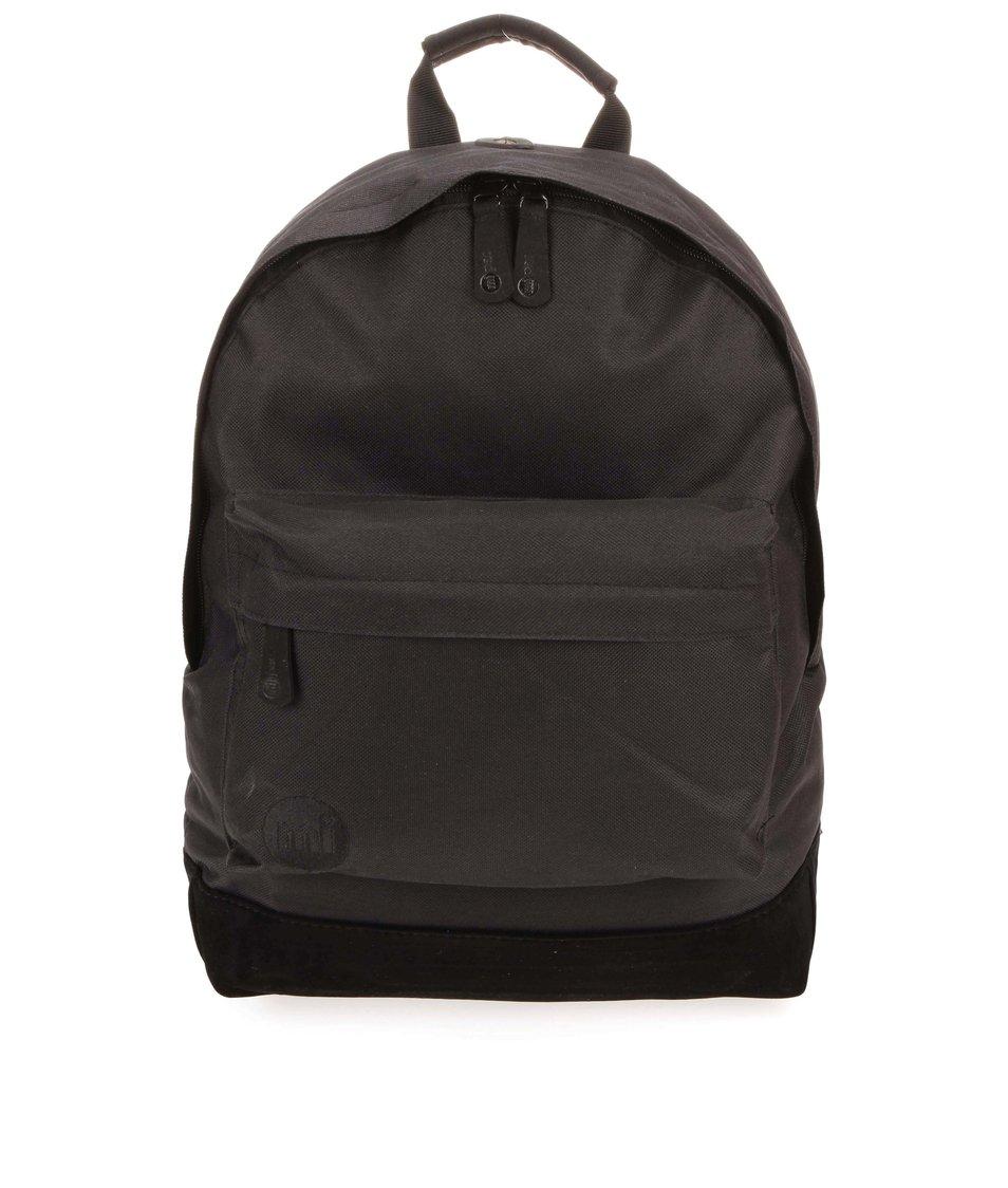 Černý unisex batoh Mi-Pac Classic