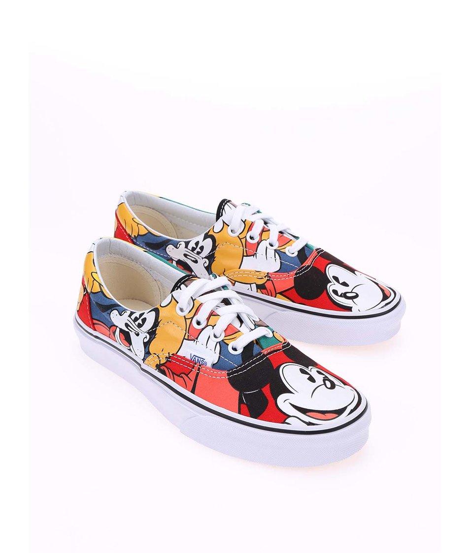 Vans Tenisky Mickey Mouse