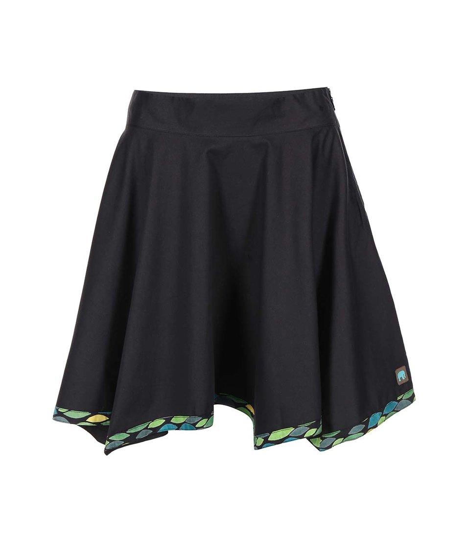 Černá sukně Tranquillo Fifi