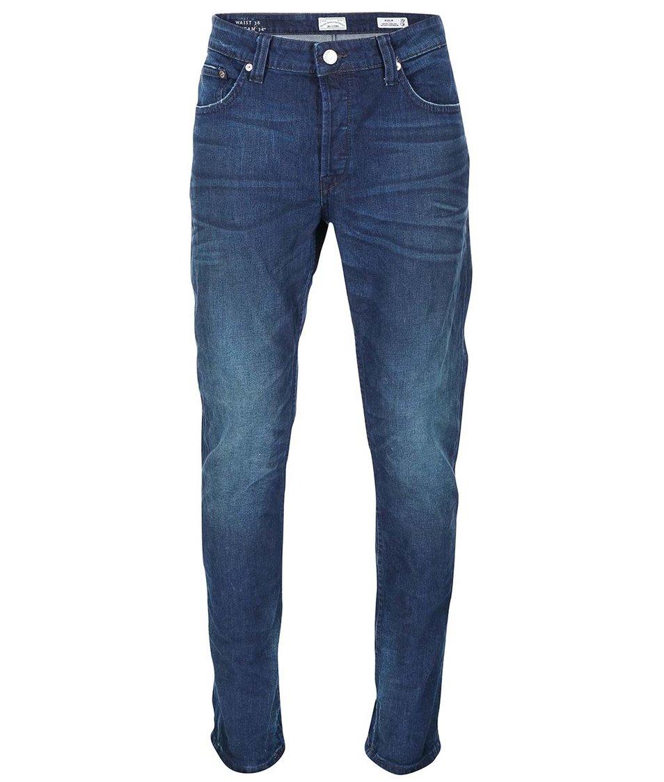 Modré džíny ONLY & SONS Weft