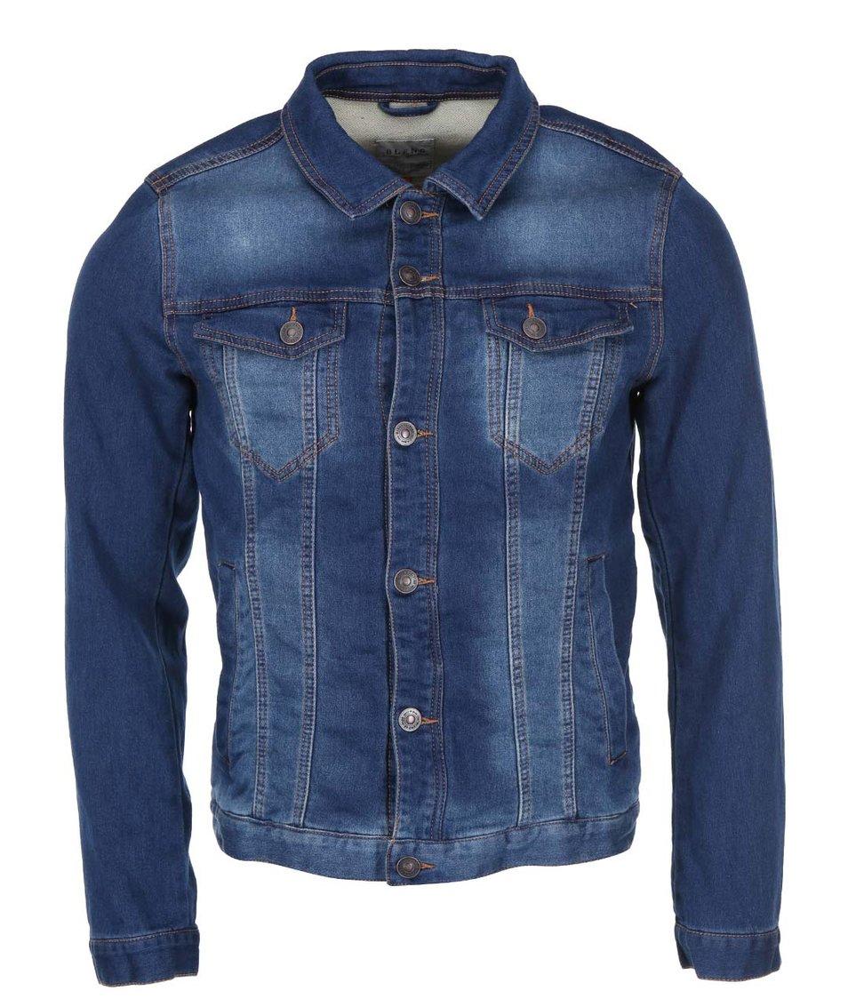 Modrá džínová bunda Blend