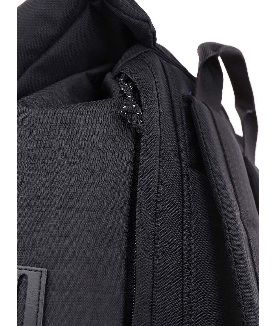 Černý unisex batoh Burton Tinder