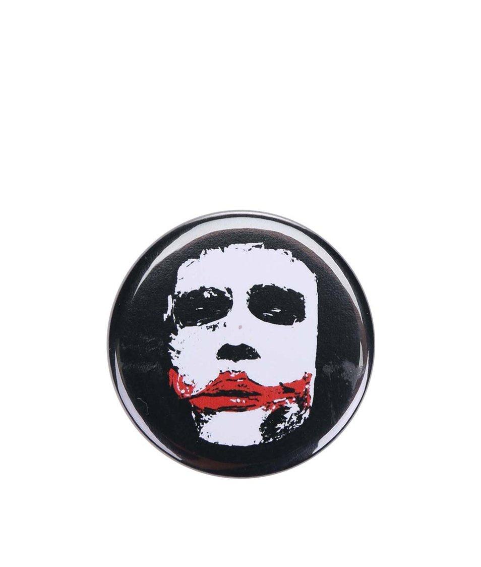 Placka ZOOT Originál Joker