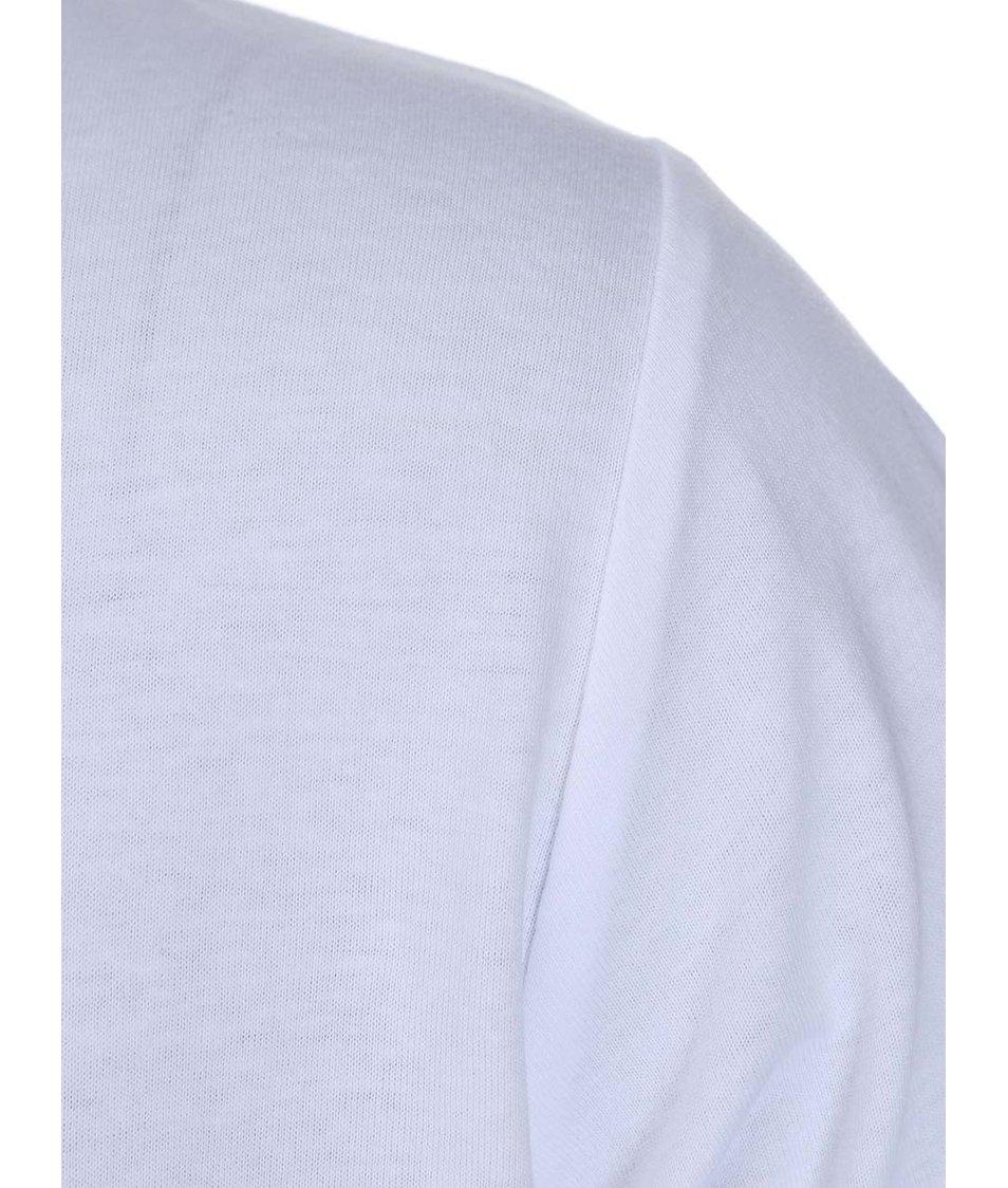 Bílé pánské triko ZOOT Originál Sám doma