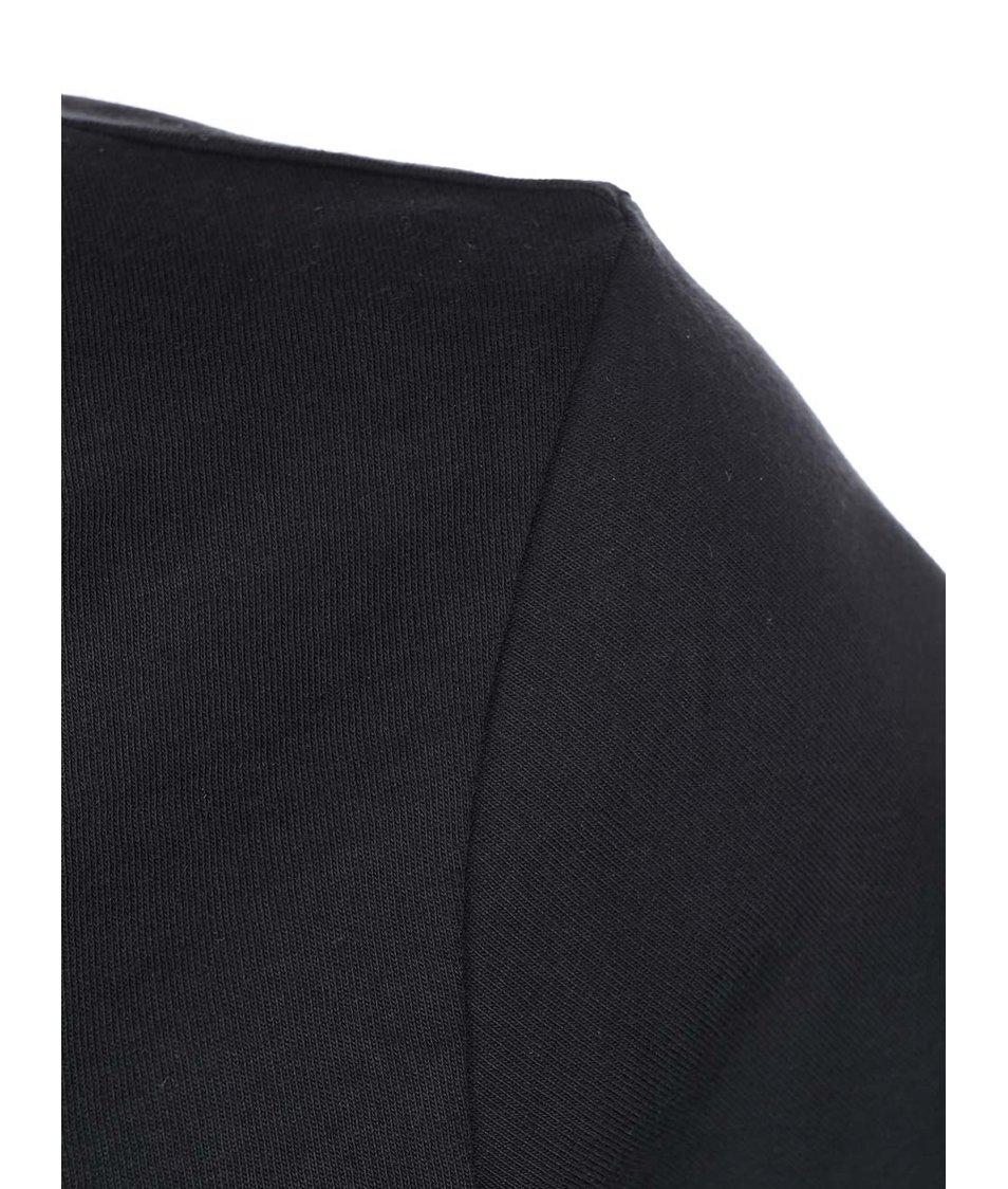 Černé dámské tričko ZOOT Originál I Am Divergent