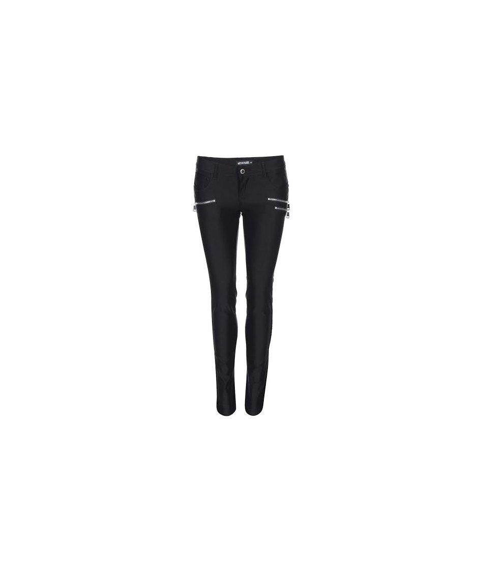 Černé džíny Haily´s Jenny