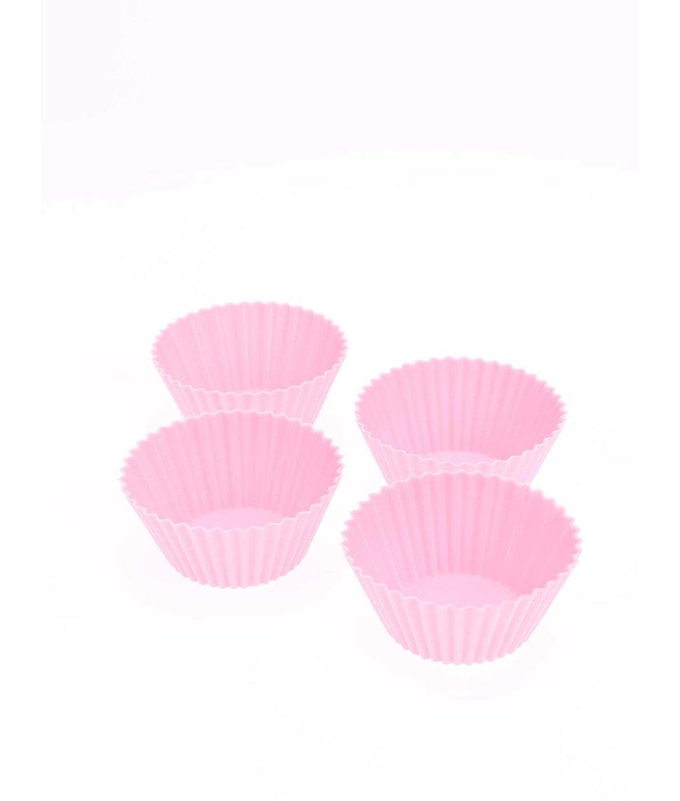 Set na pečení a zdobení cupcakes Kitchen Craft