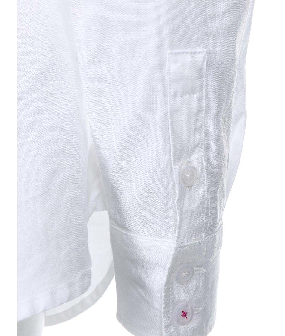 Bílá dámská košile Tom Joule Oxford