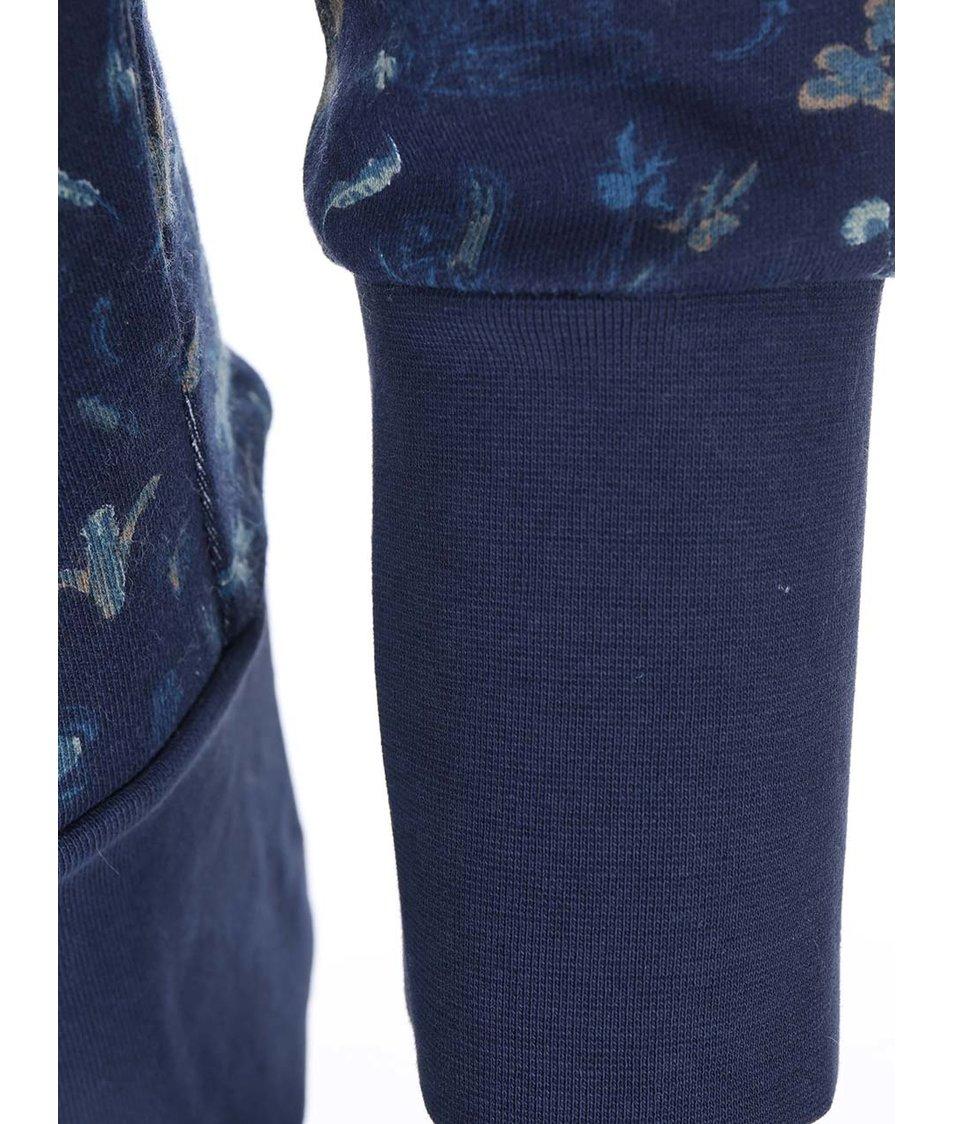 Tmavě modrá dámská mikina Ragwear Herb