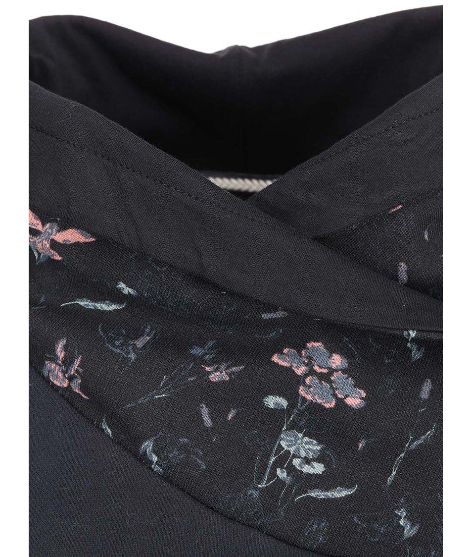 Černá dámská mikina Ragwear Nest B