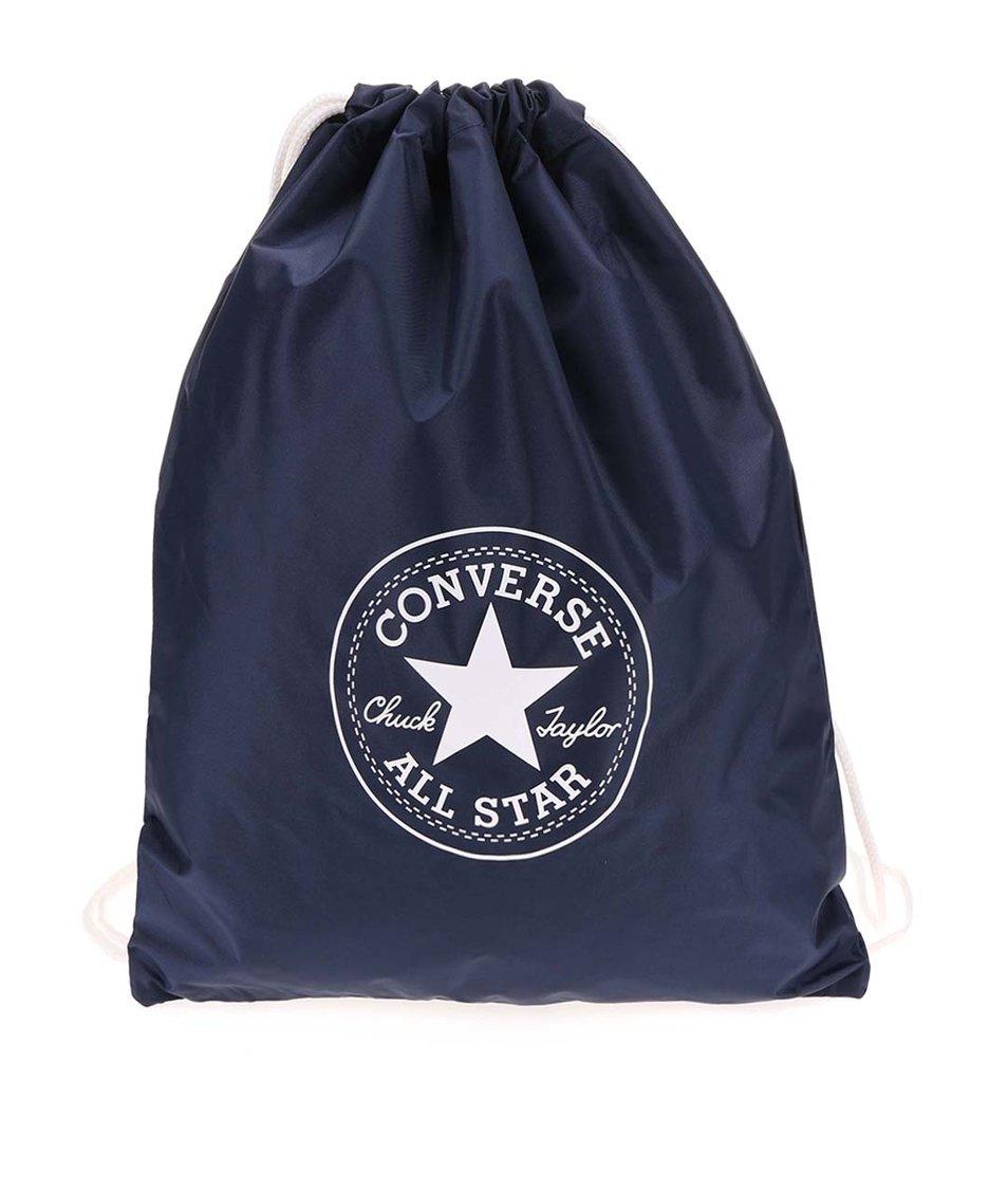 Tmavě modrý unisex vak Converse Playmaker