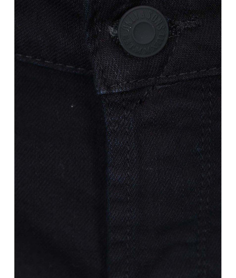 Černé džíny ONLY & SONS Weft