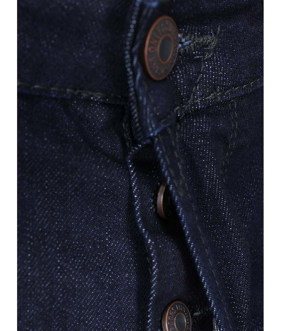 Tmavě modré džíny ONLY & SONS Weft
