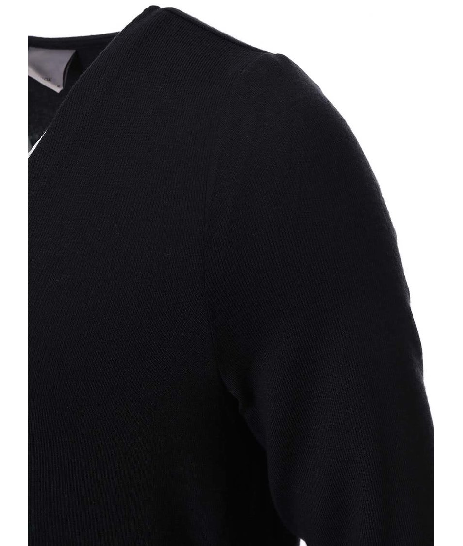 Černý cardigan Vero Moda Signe