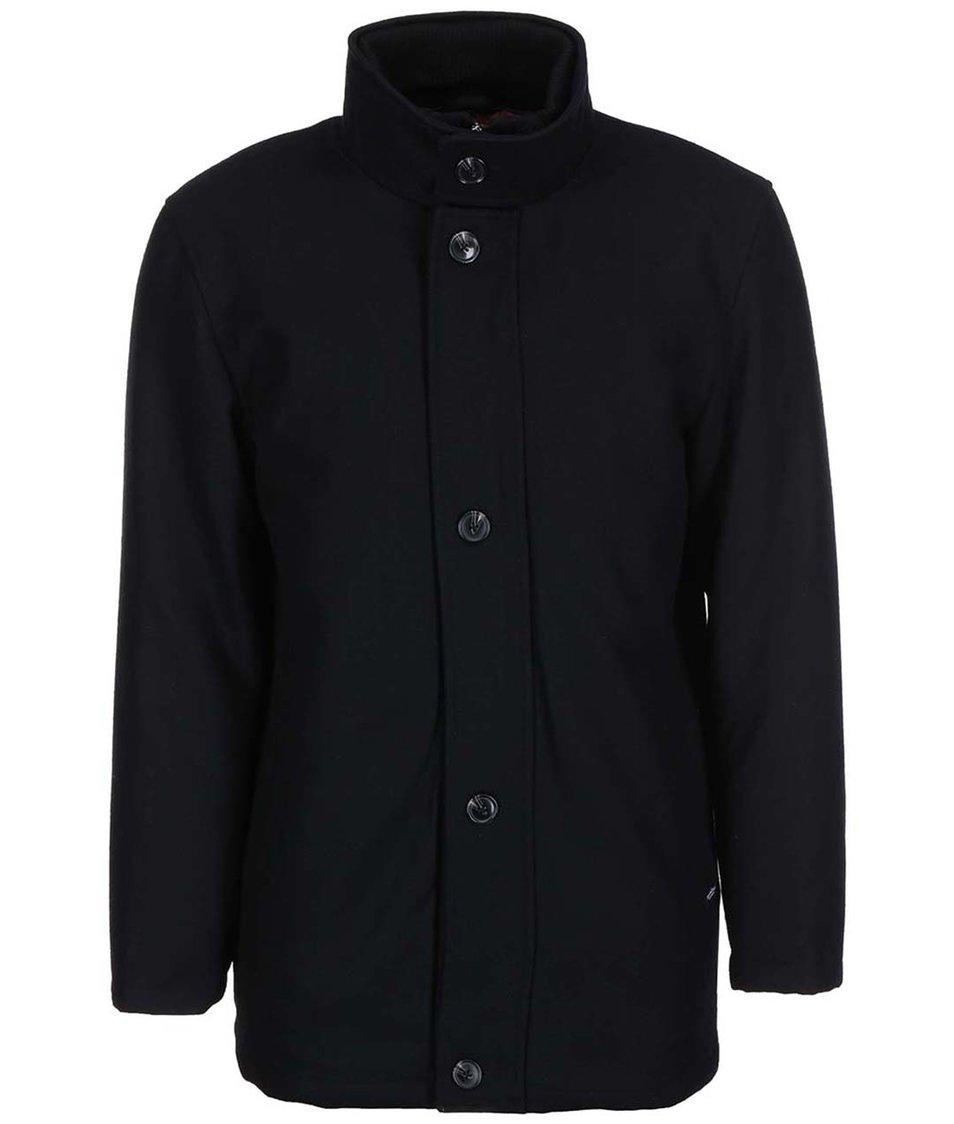 Černý kabát Seven Seas Harrison