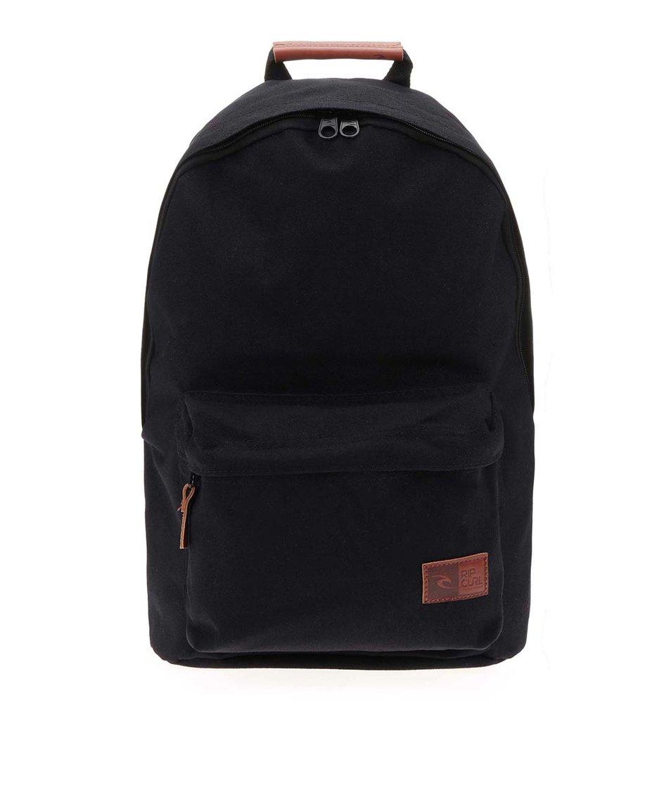 Černý batoh Rip Curl Dome Solead