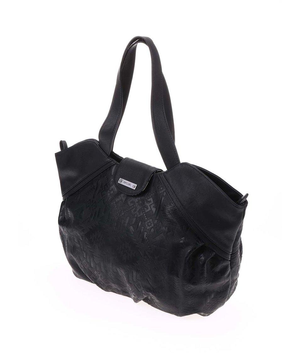 Černá kabelka Rip Curl Skeena