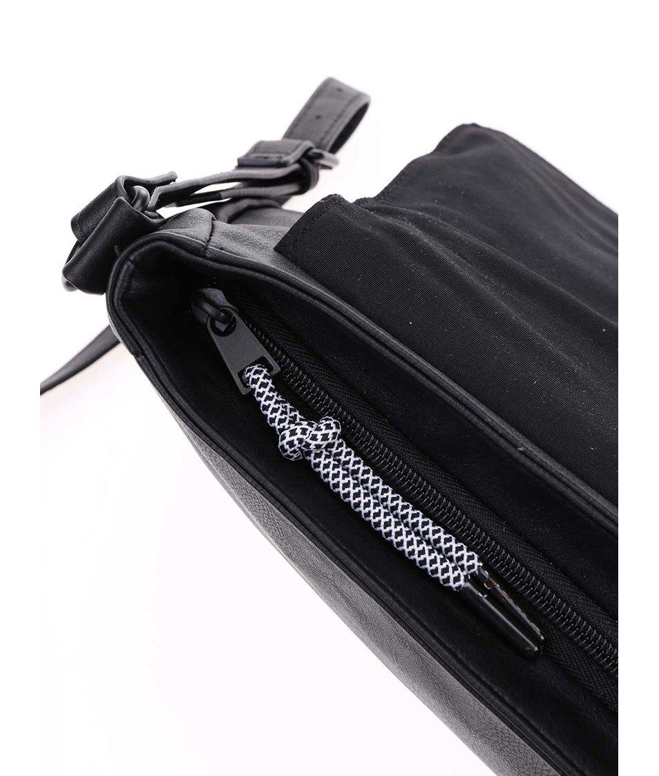 Černá menší kabelka Rip Curl Nechako