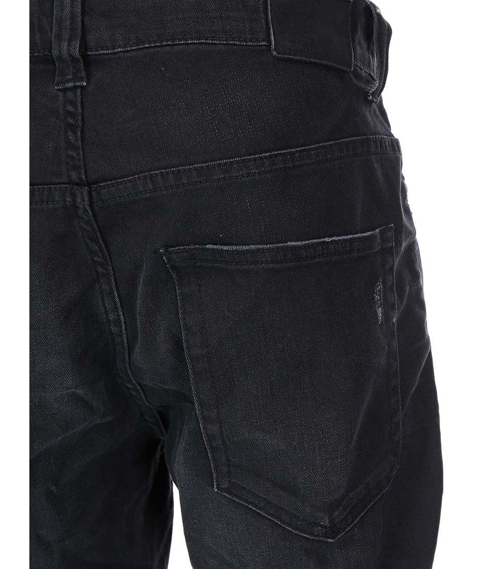 Černé džíny ONLY & SONS Shuttle