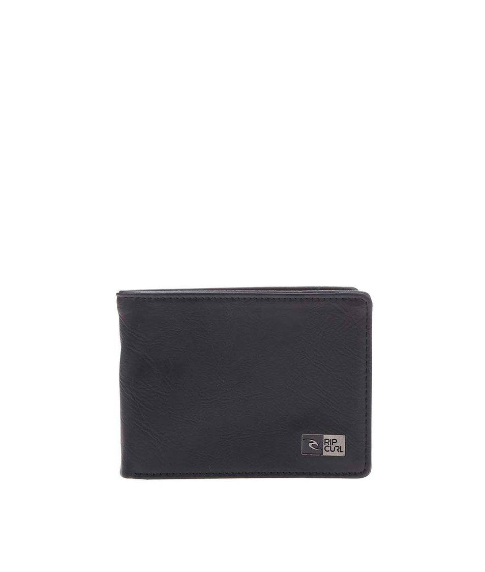 Černá pánská peněženka Rip Curl Rocknrolla