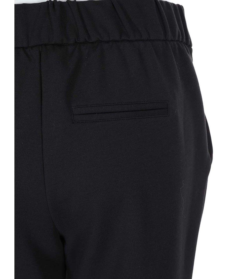 Černé teplákové kalhoty ONLY New