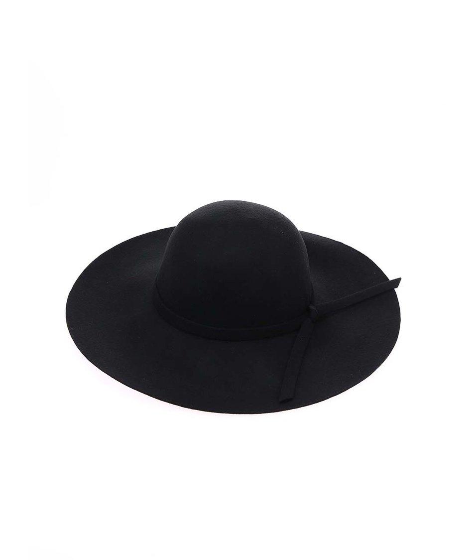 Černý klobouk ONLY Samara