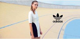 adidas Originals: Unikátní, nespoutaná, svá