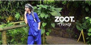 ZOOT Trendy: Šátky a turbany