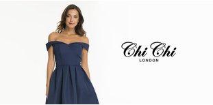 Chi Chi London: Kočka v letních šatech