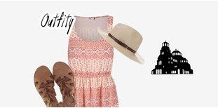 Víkend v Sofii: Co si oblékne ONA