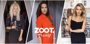 ZOOT Trend: Co nosily celebrity na KVIFF