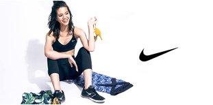 Nike: Radost ze sportu