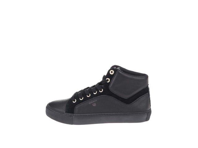 5d474e687 Členkové topánky GANT | Módne značky pre nákupne maniačky