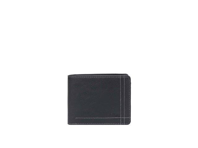 Černá pánská peněženka s.Oliver